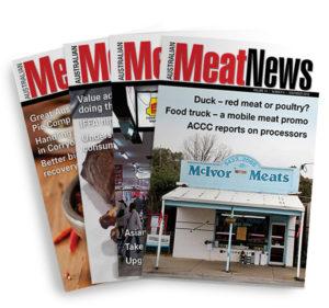 Australian Meat News | Australia's Meat Industry Magazine