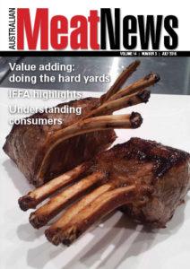 Australian Meat News July 2016