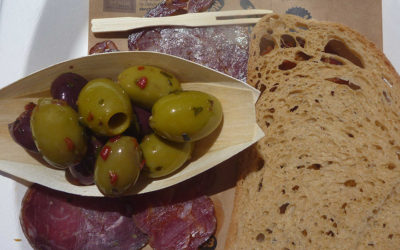 A Celebration of all things Salami