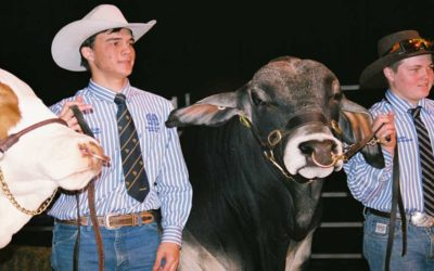 THE EKKA COMMEMORATES 140TH ANNIVERSARY